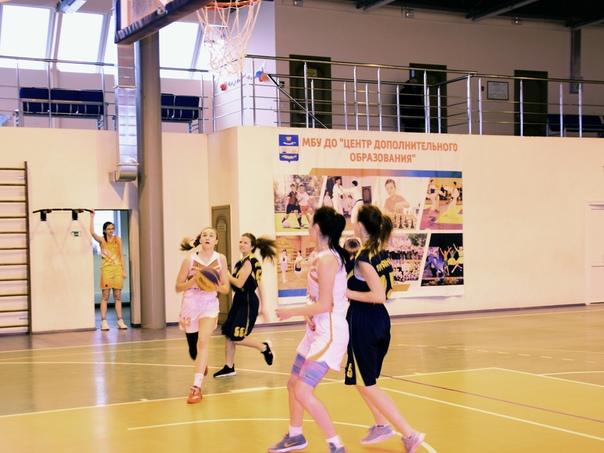 Чемпионат 3х3 - 2