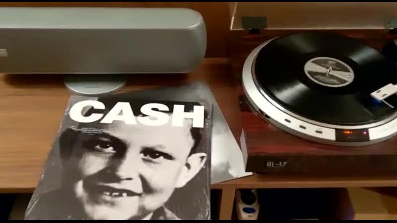 чайфрекомендация Johnny Cash American VI: Ain't No Grave