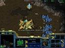 FPVOD LancerX vs Kuangren Game 3 PvT Starcraft Brood War 2014