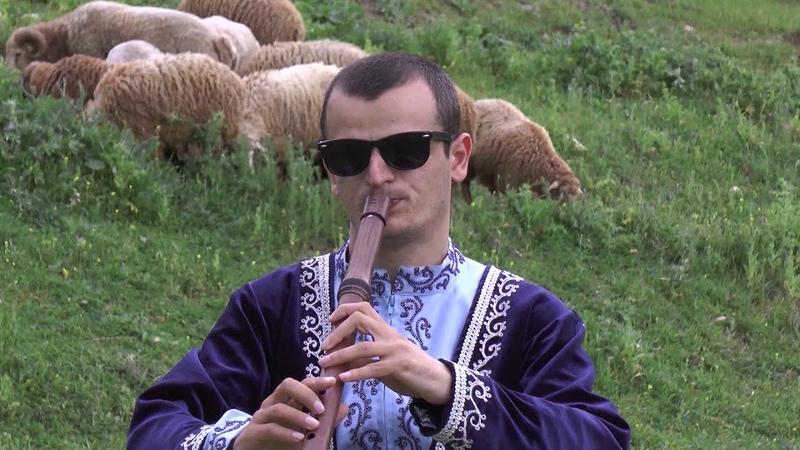Акоп Бабаян Арцахи овви канч бас швви