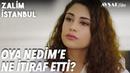 Oya Nedim'e Ne İtiraf Etti 💥 Biz Aynıyız 🔥🔥 Zalim İstanbul 29 Bölüm