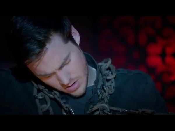 The Vampire Diaries 8x14 - Katherine Pierce came back, Bonnie puts Kai in the prison world