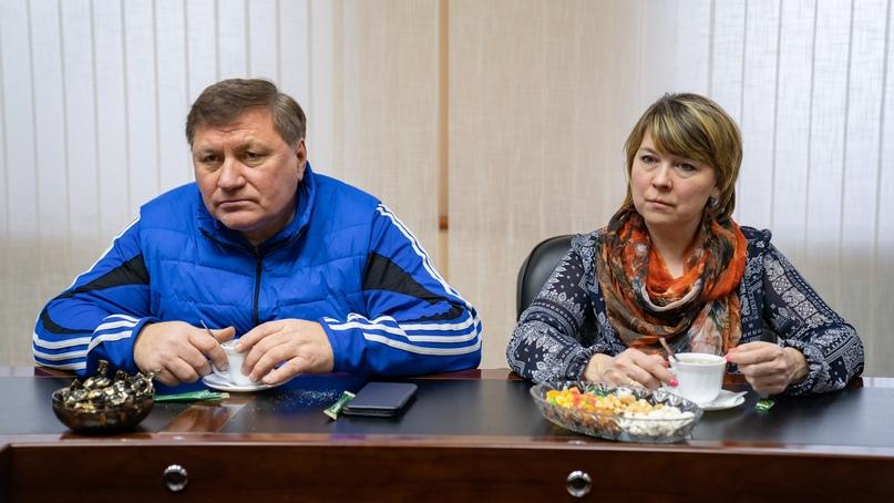 Дмитрий Алиев: «Я очень скучал по своей семье», изображение №8