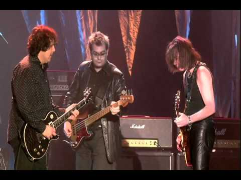 Gary Moore - Emerald (Tribute to Phil Lynott) 2005