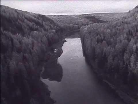 В каньонах реки Березовой Фильм СССР 1965