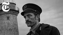 How Robert Pattinson Goes Dark in 'The Lighthouse' | Anatomy of a Scene