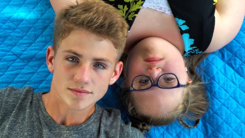 MattyB Story of Our Lives