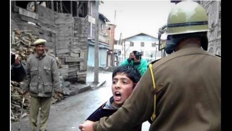 Pourquoi le gouvernement indien a-t-il militarisé le Cachemire ? Et qu'est-ce qu'Israël a à voir avec ça ?