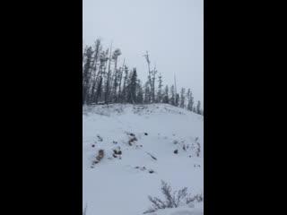 Ian hopeless снимает клип в якутске