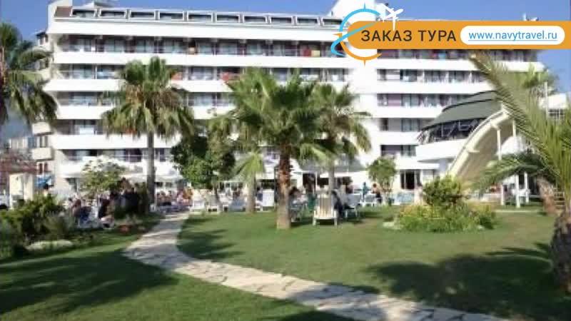 DRITA HOTEL 5 Турция
