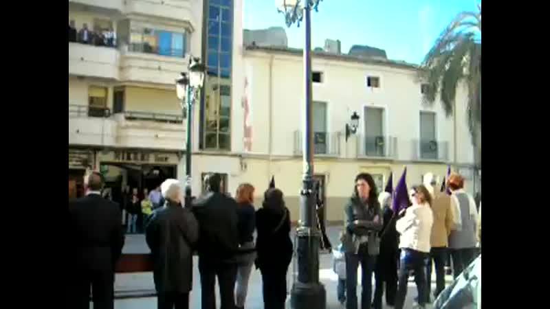 Semana Santa Ayora Comunitat Valenciana 2010