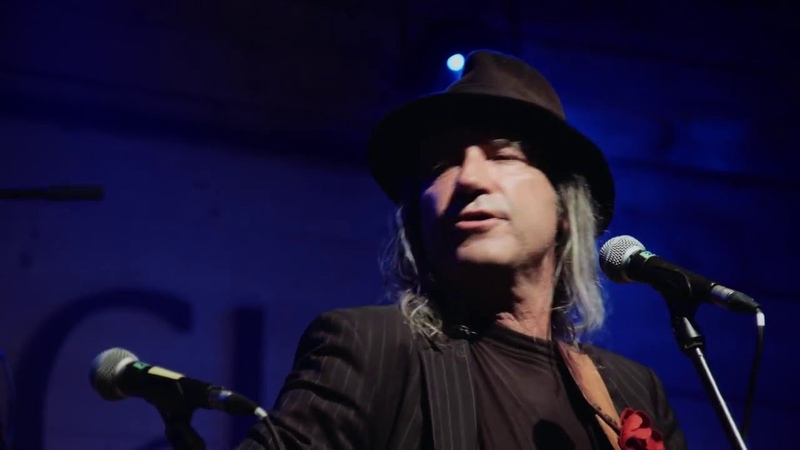 Abalone Earrings Live - Ripoff Raskolnikov Band feat Ian Siegal Sir Oliver Mally Frenk