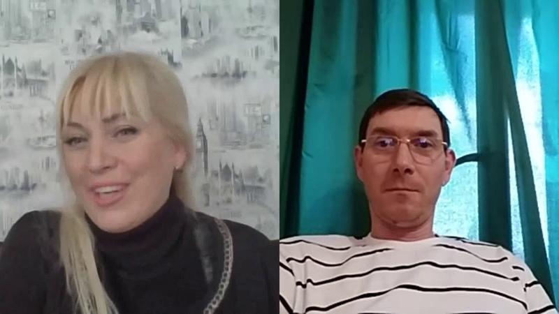 Інна Іваночко і Сергій Юрченко Черговий по СБУ