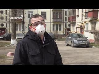 Сергей Добродей о Всероссийской программе защиты школьников Помоги учиться дома