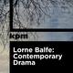 Lorne Balfe - Psychological Drama Theme 1