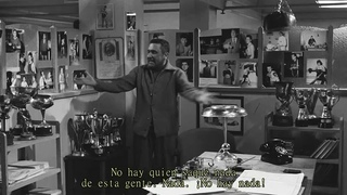 Rocco y sus hermanos 1960 - VOSE - Luchino Visconti