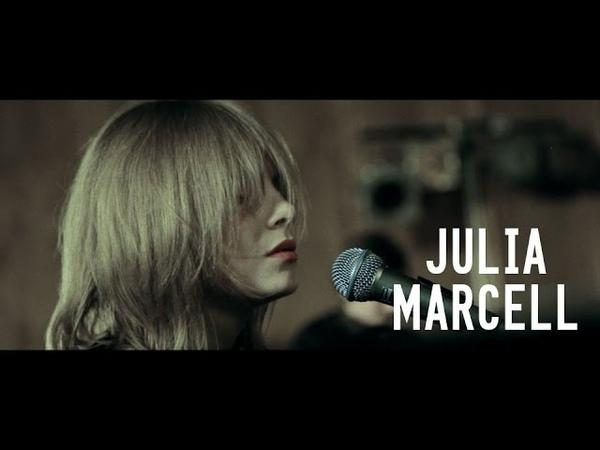 JULIA MARCELL Dislocated Joint otwARTa scena Live