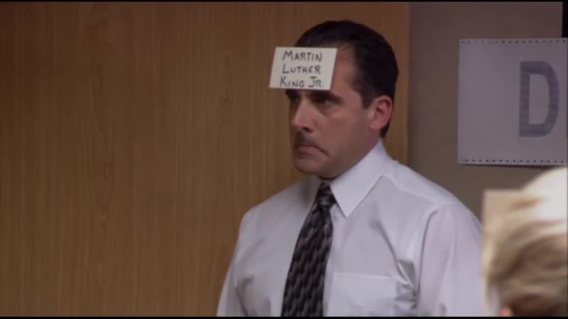 Сериал Офис все самые смешные моменты 1 го сезона подборка приколов