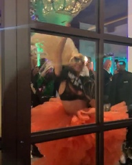 "LGR { fan account } on Instagram: ""New video • @ladygaga having the time of her life at #HausOfGagaLV  Video • @dianamikhail @ladygagarazzii"""