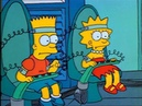 The Simpsons - Семейная терапия