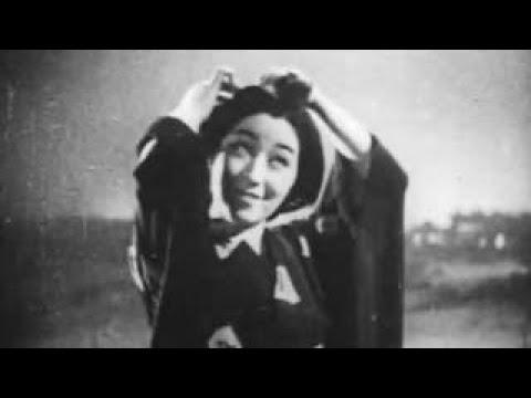 Kenji Mizoguchi Taki no shiraito 1933 VOS