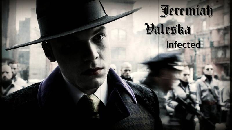 Jeremiah Valeska ~ Infected