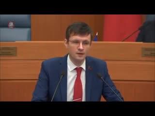 В госдуме РФ есть здравомыслящие, 22 апреля - день ГОСПЕРЕВОРОТА