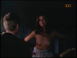 Юлия Меньшова Голая - 1993 Если бы знать... (XXI)