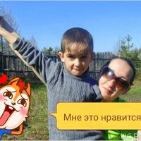 Репина Анюта