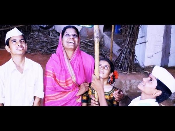 Gudi Padvyacha San Sopanchi Aai Bahinabai
