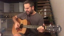 Wicked Game (Chris Isaak)- Acoustic Cover by Yoni