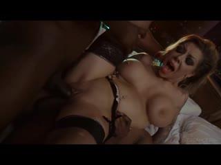 Karma RX - First Interracial DP - Porno, All Sex, Hardcore, Blowjob, Big Tits, Black, Double, Porn, Porno