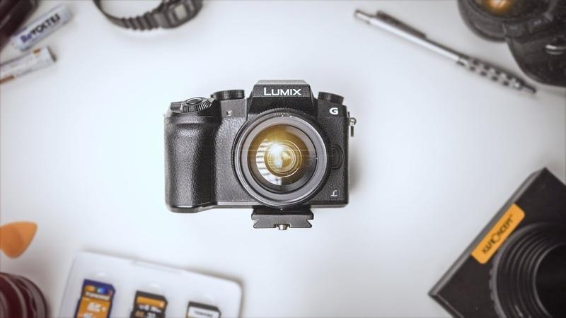 Lumix G7 Советы Бюджетная Камера для Съемки Видео в 2019