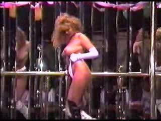 Showgirls of the Year 1992