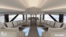 Design Q Airlander Cabin Movie