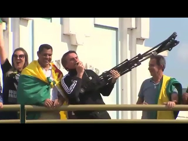 BOLSONARO manda MATAR petistas no ACRE