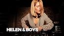 Helen Boys Live @ Radio Intense Kyiv 4 11 2019 Melodic Techno Mix