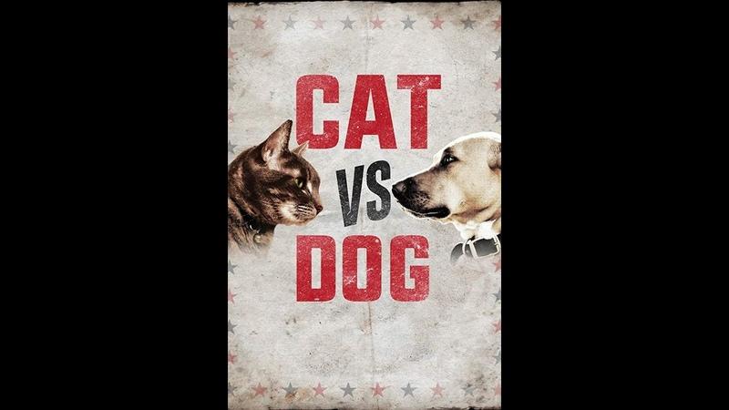 Кошка против собаки Cat Vs Dog 2017 2 серия Animal Planet