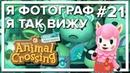 Animal Crossing 21 Помогаем Альпака жениться.