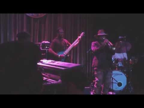 Robert Glasper (with Nicholas Payton Kamasi Washington) 5/2/19 New Orleans @ One Eyed Jack's