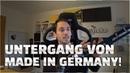 Made in Germany nix mehr wert? Pro Diesel Bulli Demo in Stuttgart   SUV Unfall Berlin   Oli
