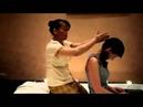 Тайский массаж и спа процедуры в спа салоне красоты