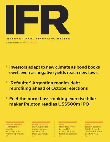 IFR Magazine - 08.31.2019