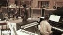 Mon Laferte No Te Me Quites De Acá Grabado En Capitol Studios Hollywood CA