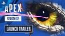 Apex Legends: - Season 2: Battle Charge Launch Trailer | PS4