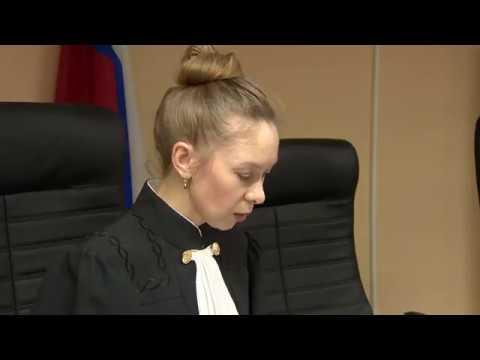 В Тазовском прошёл суд, где условное наказание было заменено на реальный срок лишения свободы