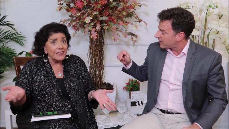 Eduardo Moreira ataca elites e irrita Leda Nagle