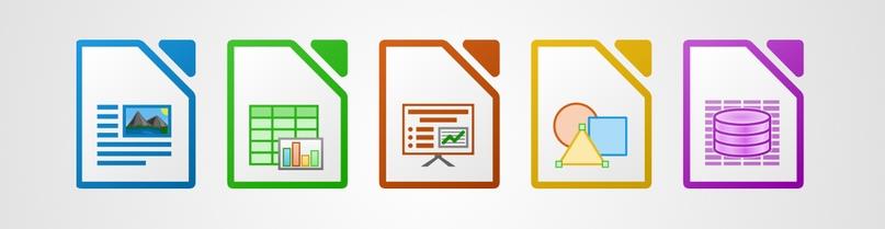 LibreOffice — достойный аналог MS Office, изображение №1