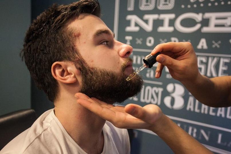 Пушится борода? С маслом это не беда! И причем здесь конопля?, изображение №5