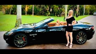 EXOTIC, SLEEK & SEXY! 2012 Maserati GranTurismo Convertible w/19K Miles! FOR SALE